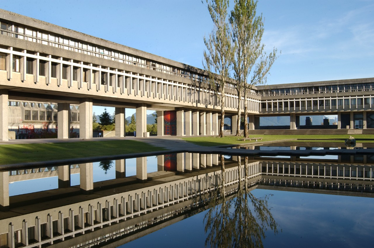 SFU ranks among top 50 universities globally in Times Higher Education Impact Rankings